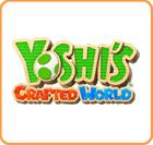 Yoshi's Crafted World, Nintendo Switch -peli