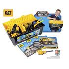 Rakennussarja CAT Machine Maker Apprentice Multi-Machines
