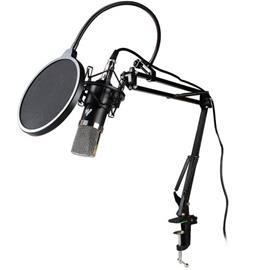Maono AU-A03, mikrofoni