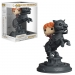 POP! Movie Moments: Harry Potter #82 - Ron Weasley Riding Chess Piece, hahmo