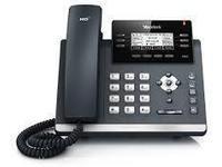 Yealink SIP-T42S, IP-puhelin