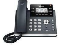 Yealink SIP-T41S, IP-puhelin