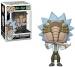 POP! Animation: Rick and Morty #343 - Rick (Facehugger), keräilyhahmo