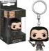 POP! Keychain: Game of Thrones - Jon Snow Beyond the Wall, hahmo