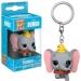 POP! Keychain: Disney - Dumbo, hahmo