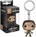 POP! Keychain: Tomb Raider - Lara Croft, hahmo