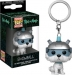 POP! Keychain: Rick and Morty - Snowball, hahmo