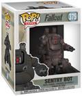 "POP! Games: Fallout - Sentry Bot 6"", hahmo"