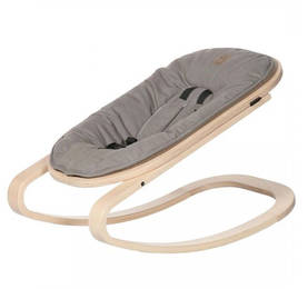 Kidsmill Up! newborn bouncer sitteri Natural