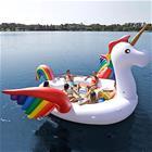 Puhallettava lautta Mega Unicorn