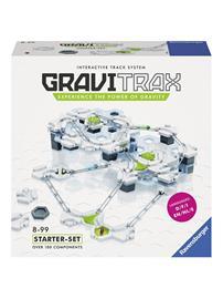 GraviTrax, interaktiivisen kuularadan aloitussarja