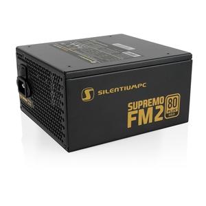 SilentiumPC 750W Supremo FM2 , virtalähde
