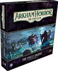 Arkham Horror: The Card Game - The Circle Undone, korttipeli