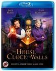 House With a Clock in Its Walls (Blu-Ray), elokuva