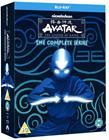Avatar: The Last Airbender - Täysi kokoelma (Blu-Ray), TV-sarja