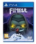 Fimbul, PS4 -peli