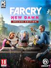 Far Cry: New Dawn, PC-peli