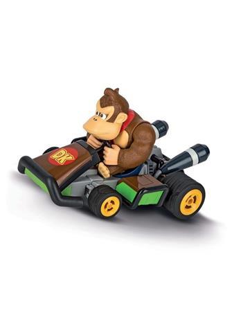Carrera RC - Super Mario Kart Donkey Kong