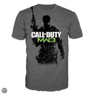 Call of Duty Modern Warfare 3, t-paita