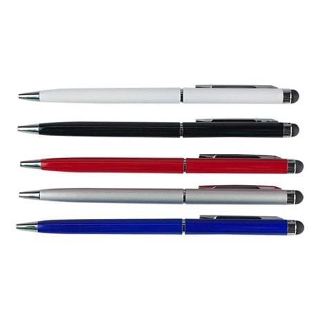eStore Multifuncional Stylus Pen, stylus-kynä x 5 kpl
