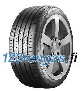 General Altimax One S ( 195/55 R16 87V ) Kesärenkaat