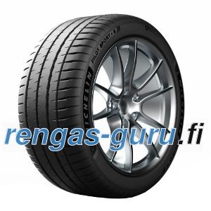 Michelin Pilot Sport 4S ( 275/40 ZR22 108Y XL ), Muut autotarvikkeet