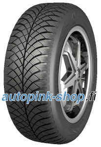 Nankang Cross Seasons AW-6 SUV ( 215/60 R17 100V XL )
