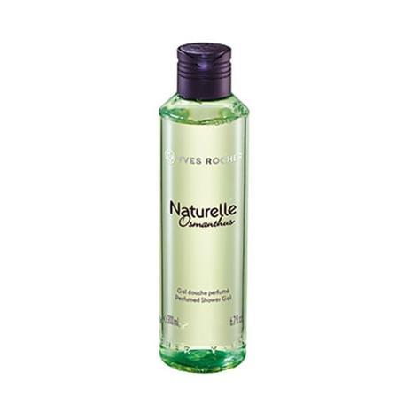 Yves Rocher Suihkugeeli - Naturelle Osmanthus, 200 ml
