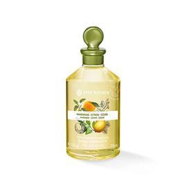 Yves Rocher Vartalo/hierontaöljy - Mandarin Lemon Cedar, 150 ml