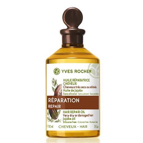 Yves Rocher Hiusöljy - 150 ml