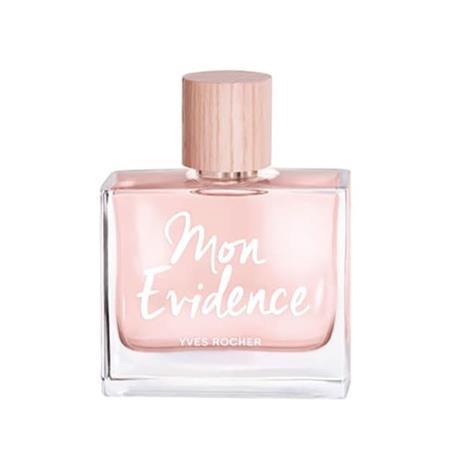 Yves Rocher Eau de Parfum - Mon ä‰vidence, 50 ml