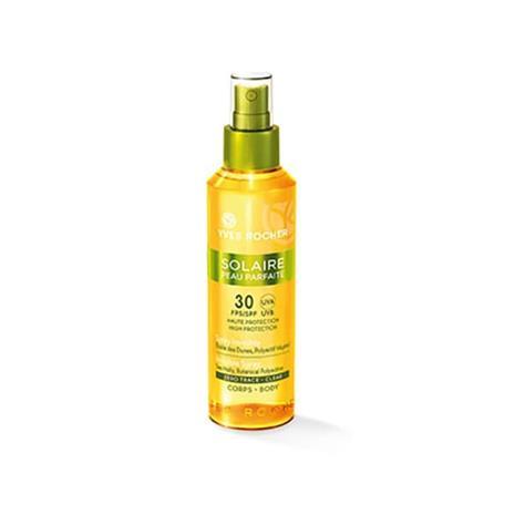 Yves Rocher Aurinkosuoja vartalolle SPF 30, 150 ml