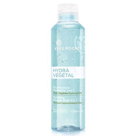 Yves Rocher Misellikasvovesi - Hydration, 200 ml