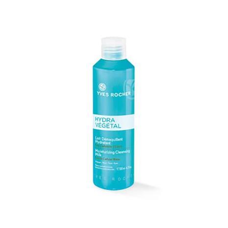 Yves Rocher Puhdistusmaito - Hydration, 200 ml