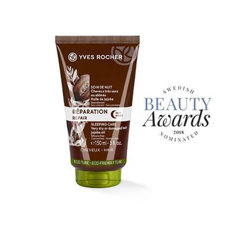 Yves Rocher Yöhoito hiuksille - 150 ml