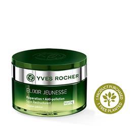 Yves Rocher Yövoide - Repair, 50 ml