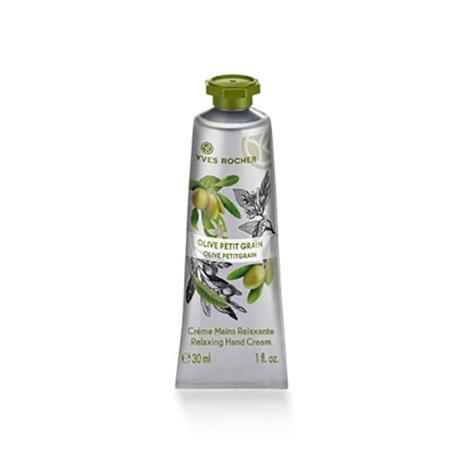 Yves Rocher Käsivoide - Olive Petitgrain, 30 ml