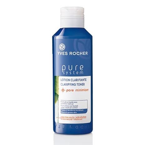 Yves Rocher Kasvovesi - Against pimples, 150 ml