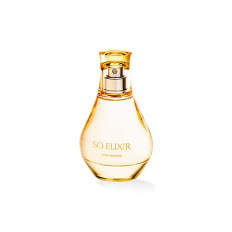 Yves Rocher Eau de Parfum - So Elixir Yves Rocher, 30 ml