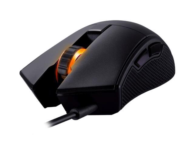 Cougar Revenger S RGB, langallinen pelihiiri