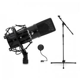 Auna MIC-900 Set, mikrofonisetti