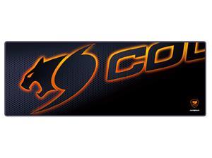 Cougar Arena Black, pelihiirimatto