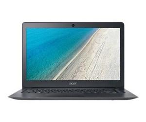 """Acer TravelMate X TMX3410-M-52M7 NX.VHJED.001 (Core i5-8250U, 8 GB, 512 GB SSD, 14"""", Win 10 Pro), kannettava tietokone"""