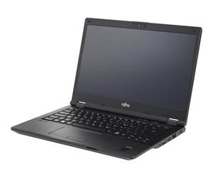"""Fujitsu Lifebook E449 E4490M350SNC (Core i5-8250U, 8 GB, 256 GB, 14"""", Win 10 Pro), kannettava tietokone"""