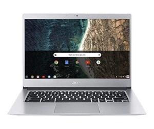 "Acer Chromebook 14 CB514-1H-C2WD NX.H4BED.001 (Celeron N3350, 4 GB, 32 GB SSD, 14"", Chrome OS), kannettava tietokone"