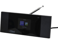 Clint H4, radioadapteri