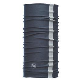 Thermal Reflective tuubihuivi heijastimella ympärivuotiseen käyttöön, Tummansininen, BUFF Professional