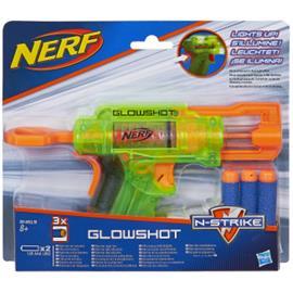 Nerf - N-strike Glowshot
