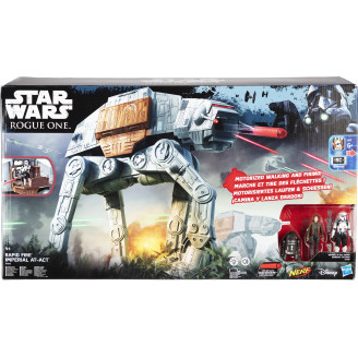 Nerf - Star Wars Rogue One AT-ACT
