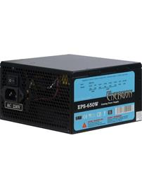 Inter-Tech Energon EPS-650W, virtalähde